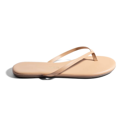 TKEES FOUNDATIONS MATTE SANDALS- SUNKISSED