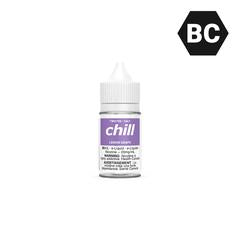 Chill Twisted Salt - LEMON GRAPE