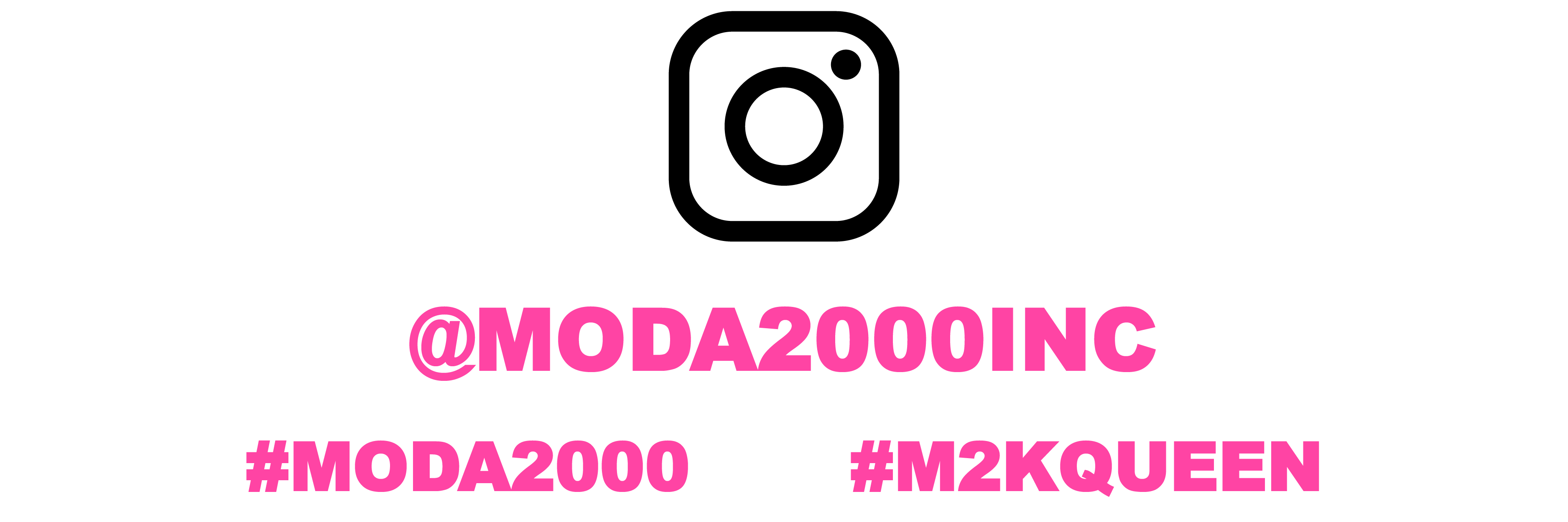 Moda 2000 Instagram Faves