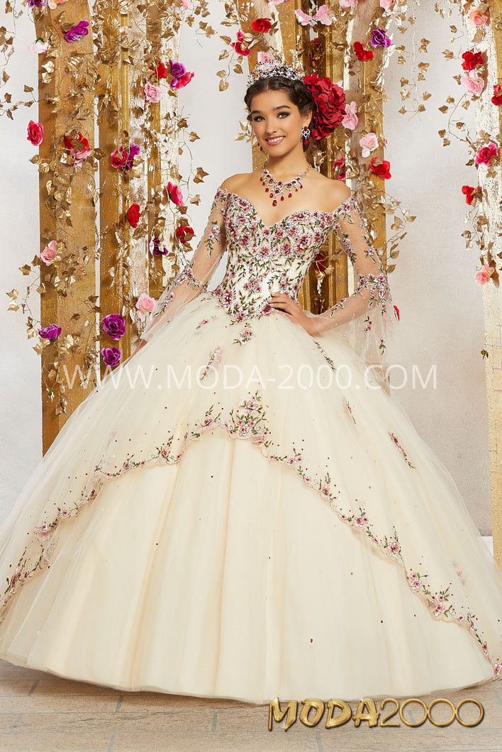 0582ab9132c Quinceanera and Sweet Sixteen Dress.