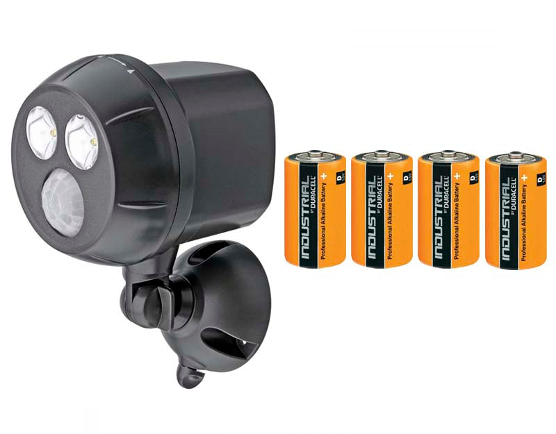 Mr.Beams Spotlight 400 lumen