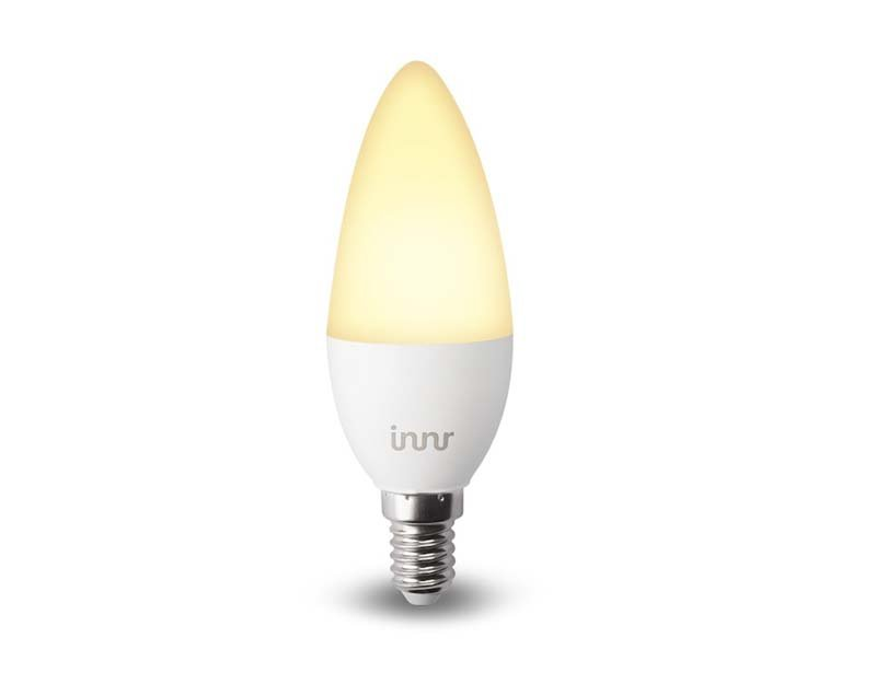 E14 Slimme Lamp | Warm Wit RB245 | Innr