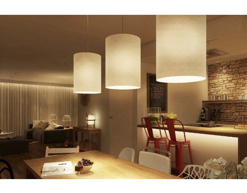 E27 Slimme Lamp | Warm Wit RB265 | Innr