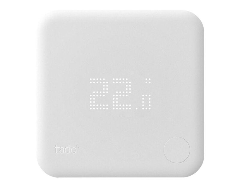 Extra Thermostaat | V2/V3/V3+ Compatible | Tado°