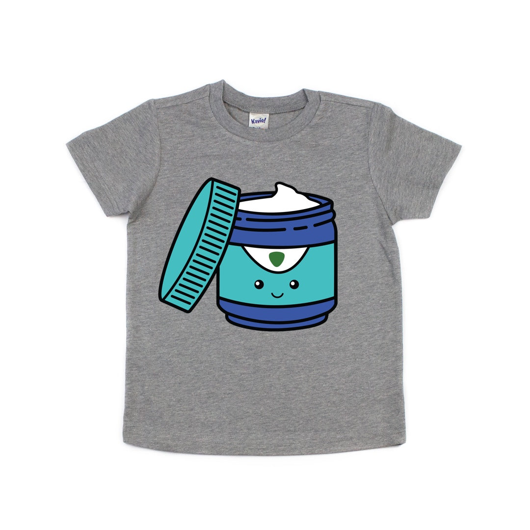 Gigil Bicks T-Shirt - Kids - Gigil Clothing