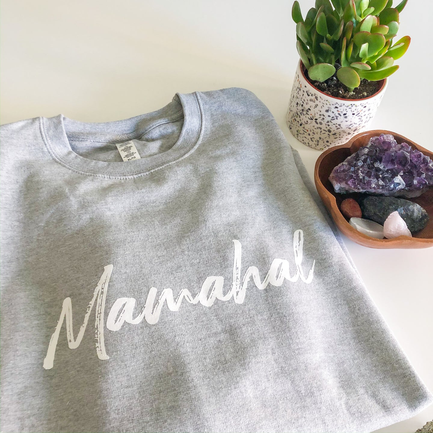 MAMAhal Sweatshirt - Gigil Clothing
