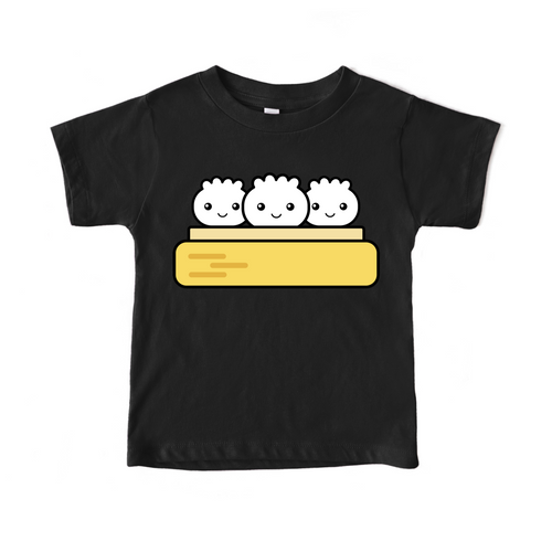 Gigil Har-gow T-shirt - Kids - Gigil Clothing