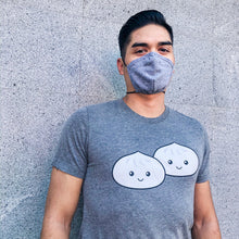 Load image into Gallery viewer, Gigil Siopao T-shirt - Adult - Gigil Clothing