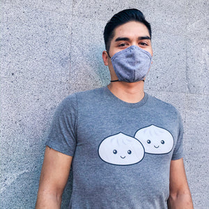 Gigil Siopao T-shirt - Adult - Gigil Clothing