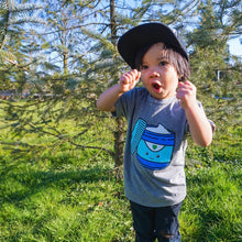 Load image into Gallery viewer, Gigil Bicks T-Shirt - Kids - Gigil Clothing