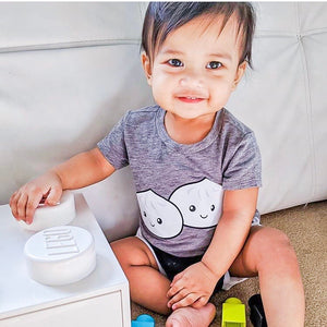 Gigil Siopao T-Shirt - Kids - Gigil Clothing