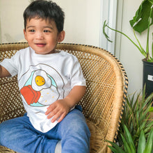 Load image into Gallery viewer, Gigil Spam Silog T-Shirt - Kids - Gigil Clothing