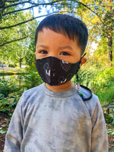 Load image into Gallery viewer, Gigil x Our Anak Face mask - Kids + Adults - Gigil Clothing