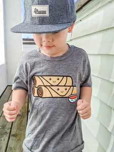 Gigil Lumpia T-Shirt - Kids - Gigil Clothing