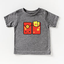 Load image into Gallery viewer, Red Envelope Lunar New Year Shirt - Kids *Limited Edition* - Gigil Clothing