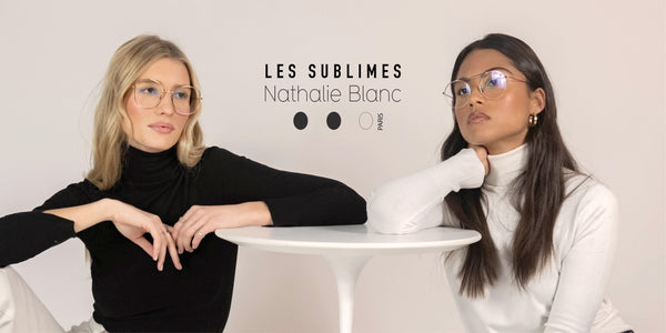 NEW COLLECTION SPRING-SUMMER 2021 - LES SUBLIMES