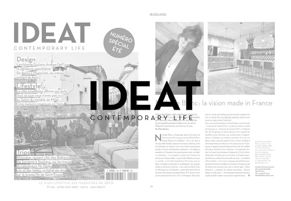 IDEAT - JULY 2020