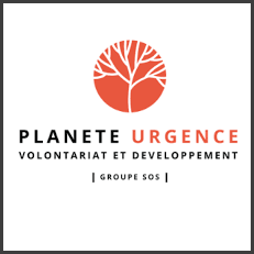 Click to learn more about Planete Urgence