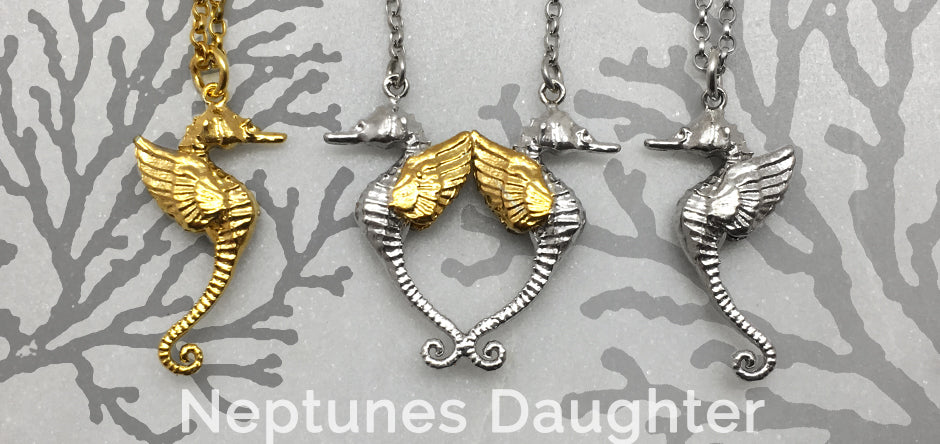 jewel thief jewellery brighton seahorse neptunes daughter