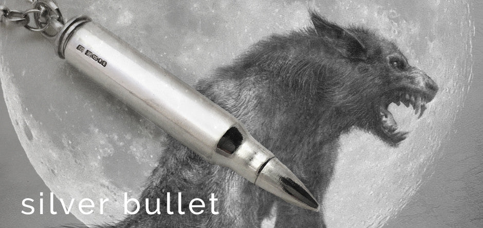 jewel thief brighton silver bullet jewellery