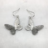 Medium Butterfly Earrings