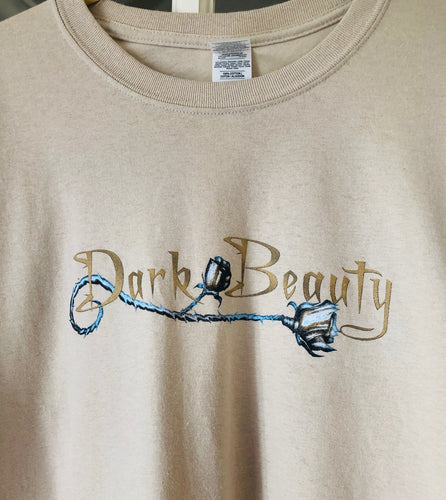 Dark Beauty Men's T-Shirt