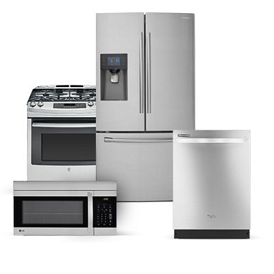 Appliance Collection