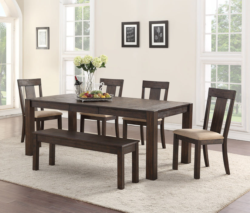 Strange Quincy Dining Room Set Caraccident5 Cool Chair Designs And Ideas Caraccident5Info