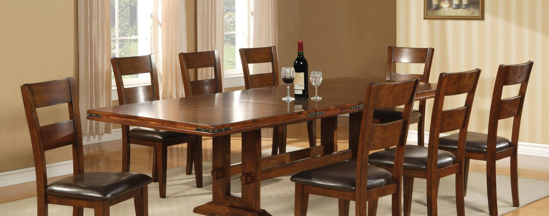 Hayward Dining Table
