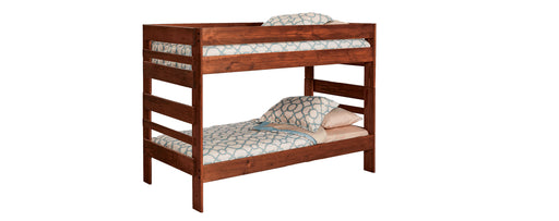 Twin/Twin Bunkbed Stackable