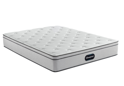 "Reliant 12"" Plush Eurotop Mattress"