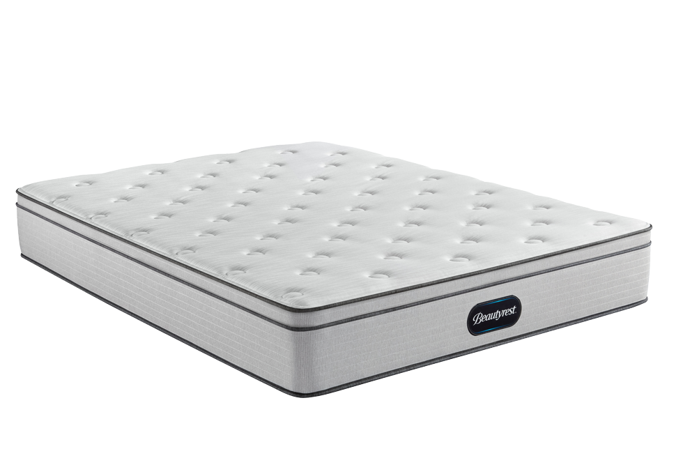 "Reliant 13.5"" Pillowtop Mattress"