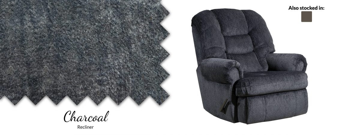 Gladiator Wallsaver Comfort King Recliner