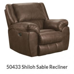 Shiloh Sable Rocker Rcliner