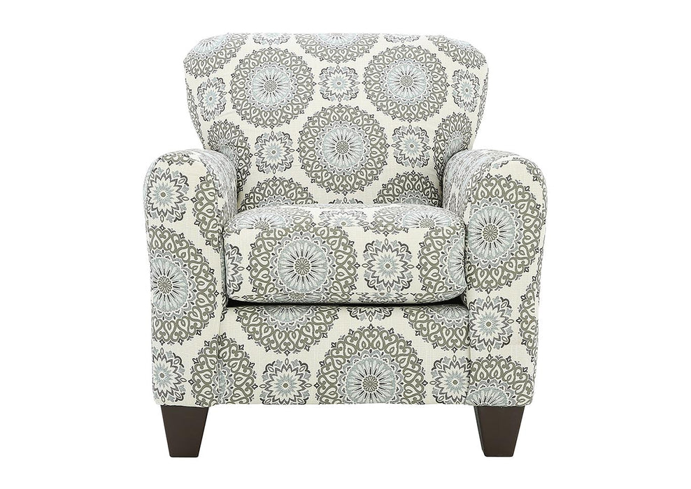 Charisma Linen Chair by Affordable Furniture