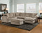 Cornell Chaise Sectional