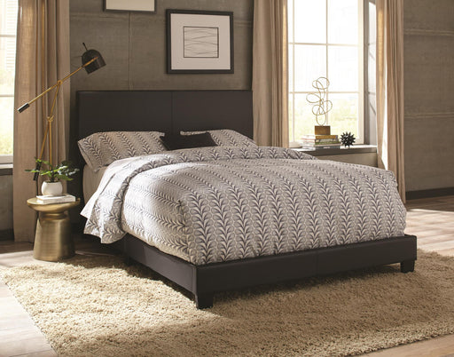 Ramon Upholstered Bed