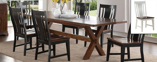 Brisco Birch Dining Room Set