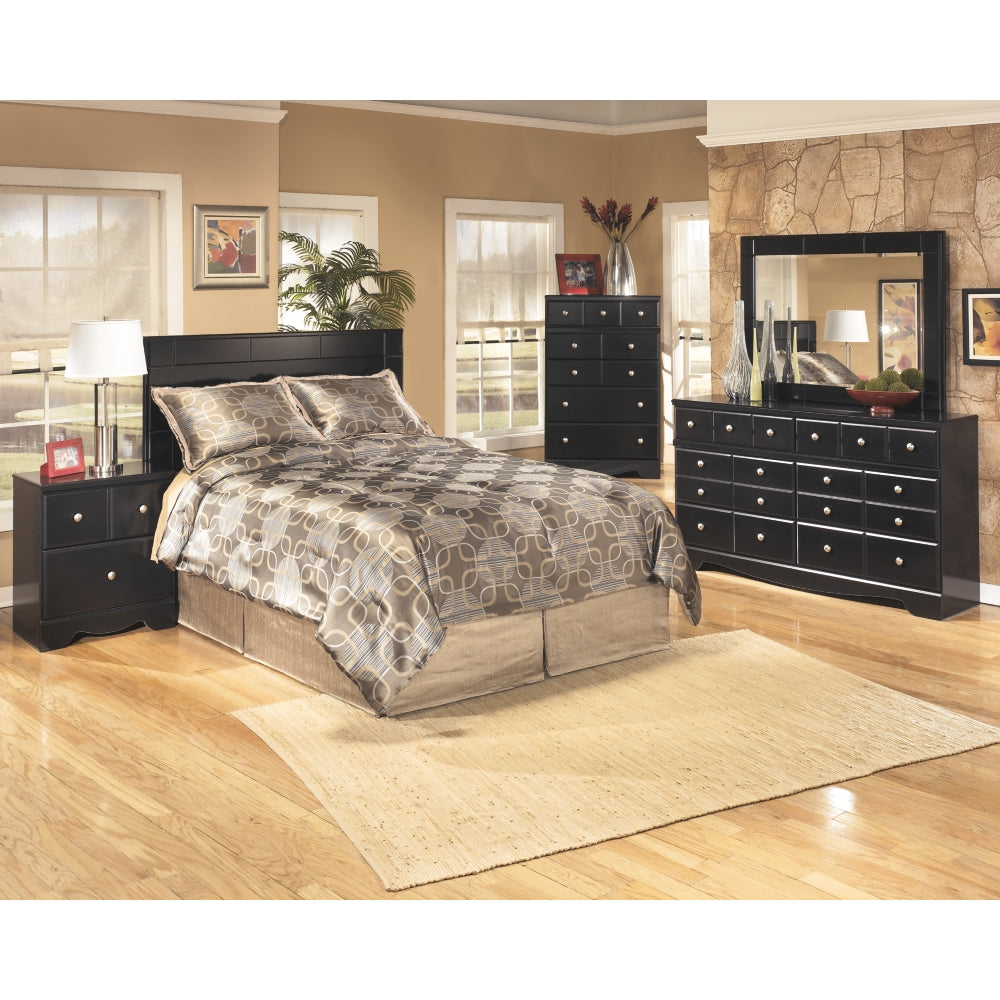 Shay Queen/ Full Panel Bed by Ashley Signature