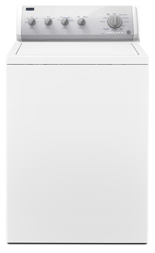 3.5 Cu. Ft. Extra Large Washer CAW35114GW