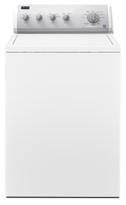 4.2 Cu. Ft. Super Capacity Washer CAW42114GW
