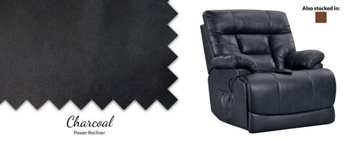 Softie P3 Power Recliner, Headrest & Lumbar