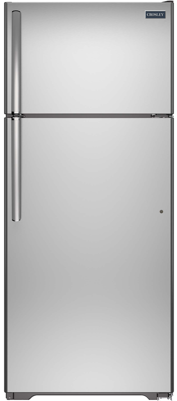 17.5 Cu. Ft. Top Mount Refrigerator XTS18GSH SS
