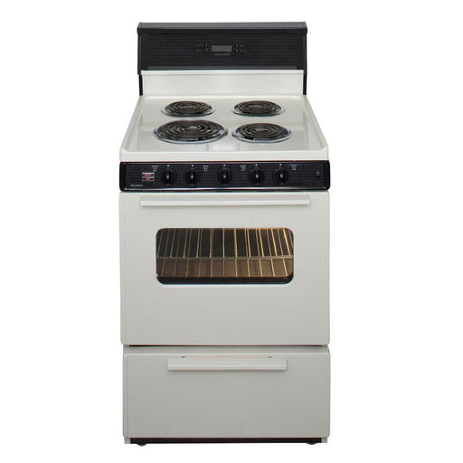 "24"" Electric Range by Premier Brand ECK240 TP"