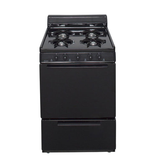 "24"" Gas Range by Premier Brand SCK100 BP"