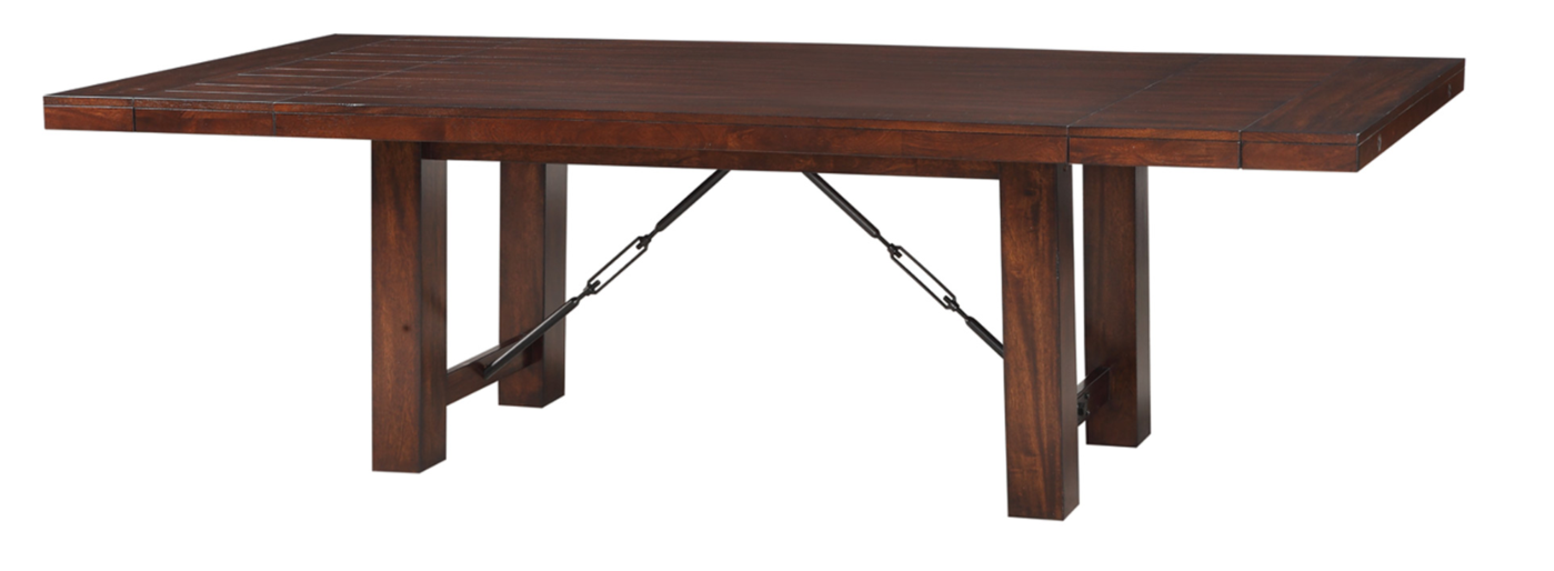 Acacia Dining Room Table