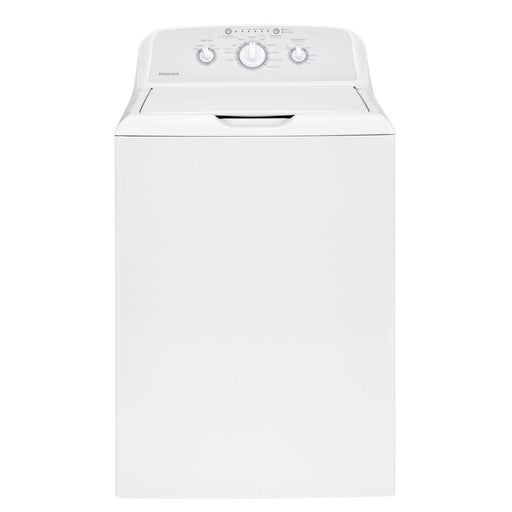 HotPoint 3.8 Cu.Ft Top Load Washer W/ Agitator