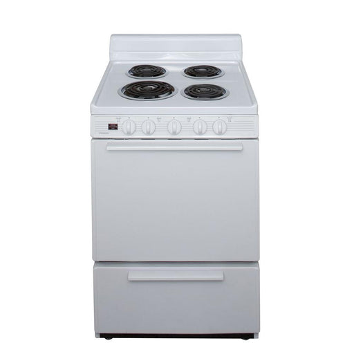 "24"" Electric Range by Premier Brand ECK100 OP"