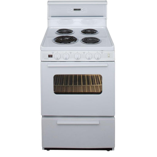 "24"" Electric Range by Premier Brand ECK240 OP"