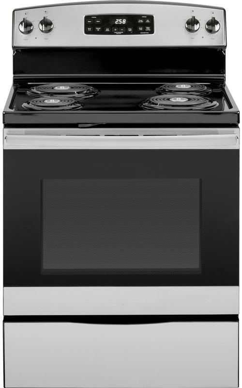 "30"" Electric Range by Crosley XB258DM / XB258RM"